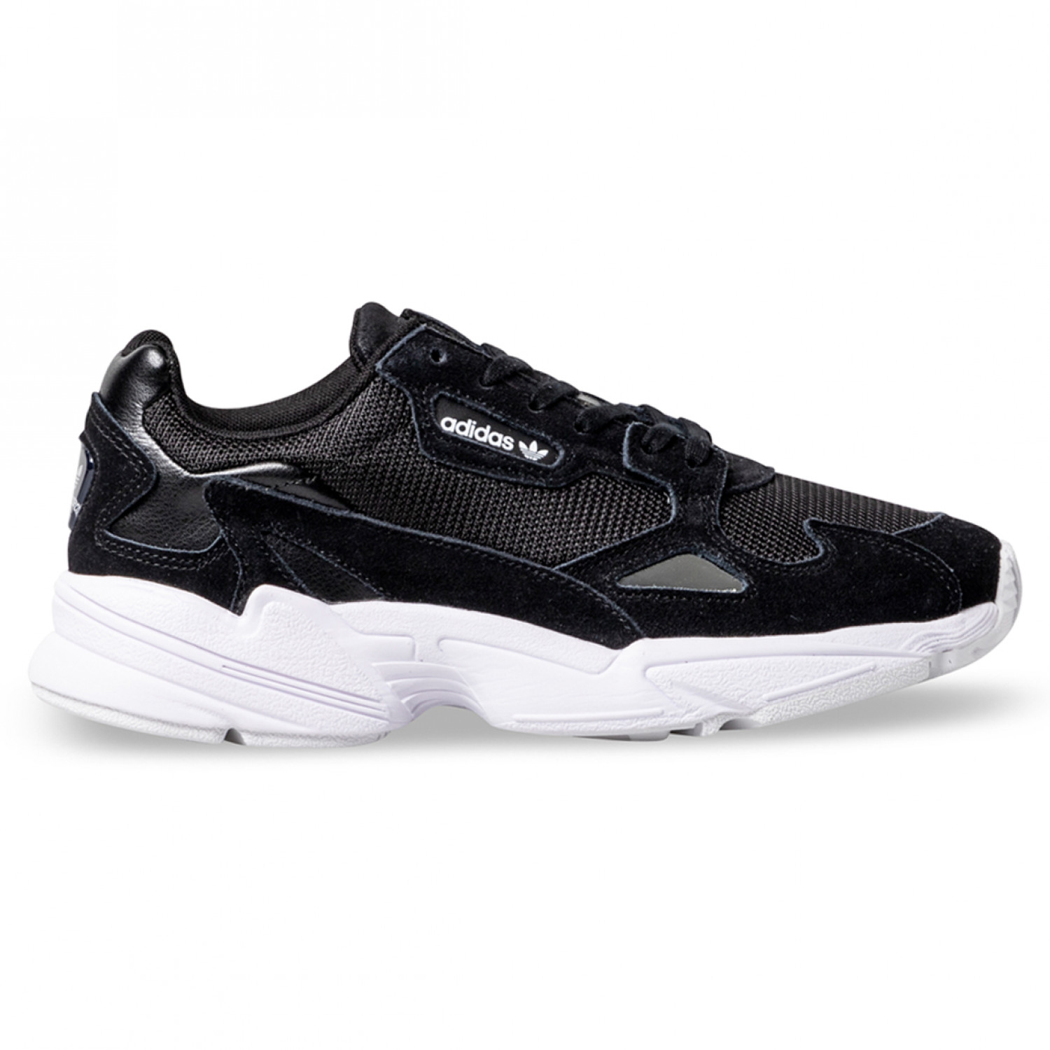 adidas black shoes for womens