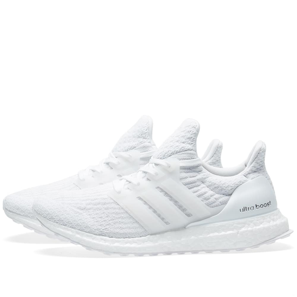adidas boost ultra white