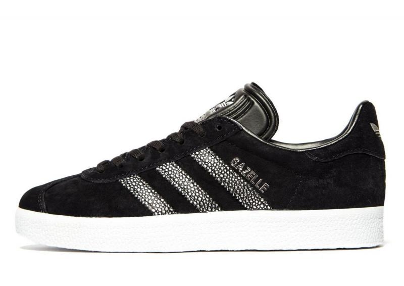 adidas gazelle for womens