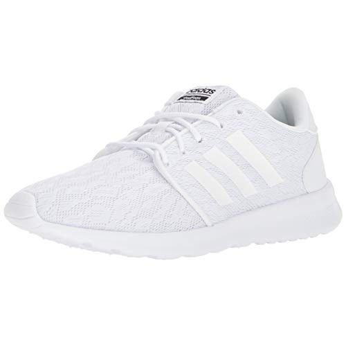 adidas white shoes for womens